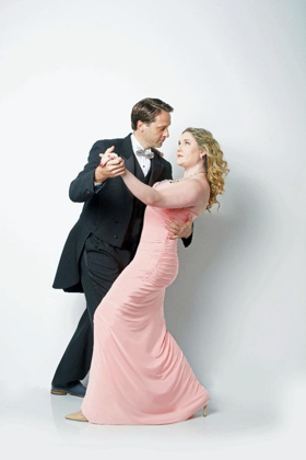 DANCING LESSONS Makes South Florida Premiere