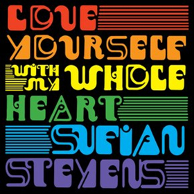 Sufjan Stevens Celebrates Pride Month by Releasing Two New Songs
