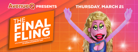 AVENUE Q Will Host Special Events in Honor of World Puppetry Day