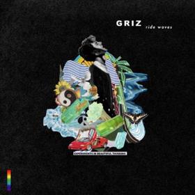 GRiZ Releases Album 'Ride Waves' Featuring Wiz Khalifa, Snoop Dogg