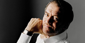 Valery Gergeiv Conducts The Mariinsky Orchestra At NJPAC