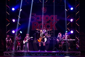 BWW Review: SCHOOL OF ROCK at Segerstrom Center for the Arts