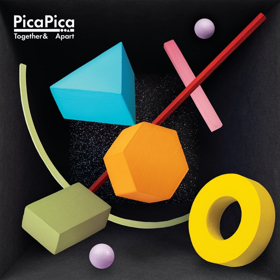 PicaPica Announce New ROUGH TRADE Album, Plus New Track SUCKER PUNCH