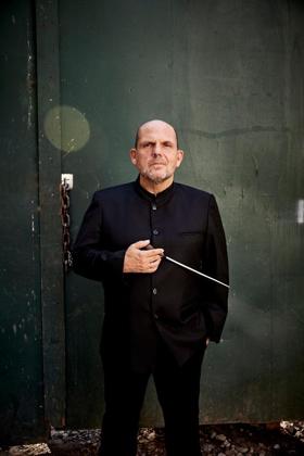 Jaap van Zweden Begins Tenure as Music Director with Gala Concert