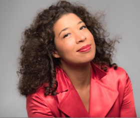 BWW Interview: Mary Elizabeth Williams Seeks Operatic Adventures