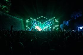 D-Edge Announces Collaboration With Serbia's Exit Festival