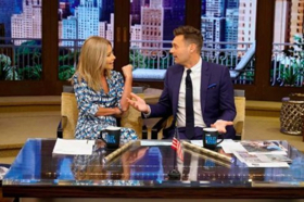 LIVE WITH KELLY AND RYAN's Premiere Week Posts Its Biggest Ratings Margins Over ELLEN in Four Years