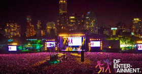 Live Nation Acquires Argentina's Leading Concert Promoter