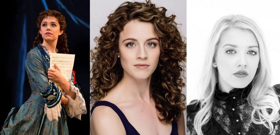 Kaley Ann Voorhees, Eryn LeCroy, and Kelsey Connolly to Join THE PHANTOM OF THE OPERA