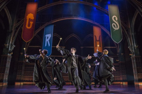 The Magic Begins! HARRY POTTER AND THE CURSED CHILD Officially Opens on Broadway Tonight