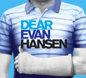 DEAR EVAN HANSEN Hopeful Brandon Marinas Sent Hoax Casting Offer