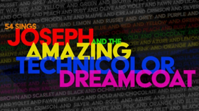 JOSEPH AND THE AMAZING TECHNICOLOR DREAMCOAT Will Have 25th Anniversary Concert