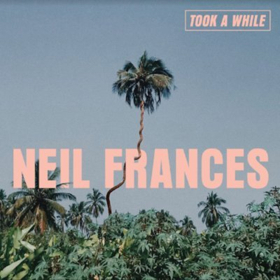 Duo Neil Frances Announce LA Show At Moroccan Lounge