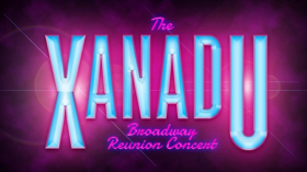 XANADU Reunion Concert to Feature Elizabeth Stanley, Max Von Essen, and More