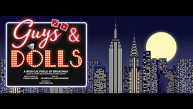 GUYS AND DOLLS Opens Feb. 15 With A Modern Look At Gender