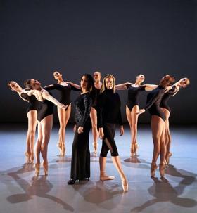 BalletNext Presents 2019 Season in Partnership with University of Utah School of Dance