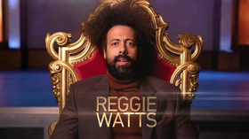 Comedy Central's TASKMASTER Hosted by Reggie Watts Will Premiere April 27