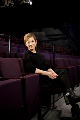 Anna D. Shapiro Will Direct Elton John and Shaina Taub's THE DEVIL WEARS PRADA Musical