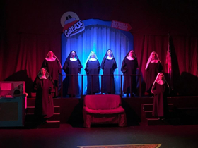 BWW Review: NUNSENSE THE MEGA MUSICAL at Harlequin Musical Theatre