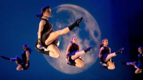 Female-Focused TRINITY IRISH DANCE COMPANY Gets Loud On Stage at Carpenter Center