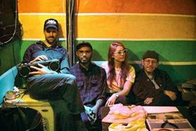 Seattle's Darto Releases 'Fundamental Slime' EP With Groundbreaking Jazz Artist Neil Welch
