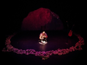 Firehall Arts Centre Presents Sheldon Elter's METIS MUTT