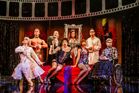 UK Tour of THE ROCKY HORROR SHOW Announces Casting