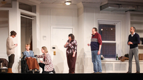 BWW Review: THE HUMANS is Eerily Relatable at Syracuse Stage