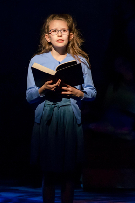 Drury Lane Theatre Announces Family Day For MATILDA