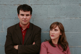 Philadelphia Natives Kerrigan & Lowdermilk to Preview THE MAD ONES in P.A.
