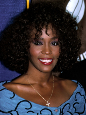 Whitney Houston's Estate Plans Potential Broadway Musical, and More