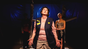 BWW Review: THE FAT LADY SINGS Vocalizes the Crumbling Patriarchy and Return of the Divine Feminine