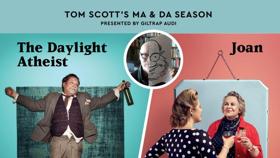 ATC Presents Tom Scott 'mini-festival' In 2019