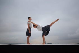 Battery Dance Presents the 38th Annual BATTERY DANCE FESTIVAL