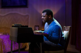 Apollo Theater Presents TWISTED MELODIES: A MUSICAL HOMAGE TO DONNY HATHAWAY