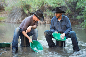 Travel Channel to Premiere New Series LOST GOLD