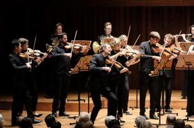 ACO Return From First Season At London's Barbican Centre