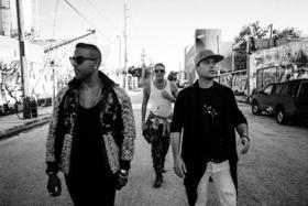 Havana Street Party Presents ORISHAS, Debuting March 15 on HBO Latino