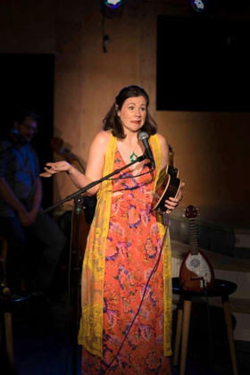 BWW Review: WE'RE GONNA DIE makes it all better at Horse Head Theatre Company