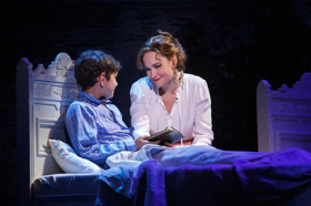 The Kimmel Center and FINDING NEVERLAND Partner with TD Bank for Citywide Book Drive