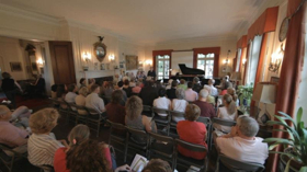 Copland House Launches Spring 2018 Season At Merestead