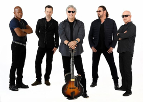 Steve Miller Announces Spring 2019 Tour Dates