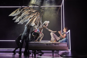 ANGELS IN AMERICA Extends Through July 15