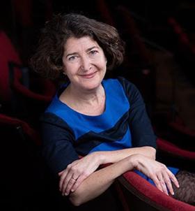 OBIE Winner Melia Bensussen Named Artistic Director of Hartford Stage