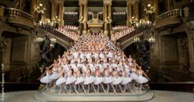 Paris Ballet Opera Dancers Report Harassment and Poor Management In Internal Survey