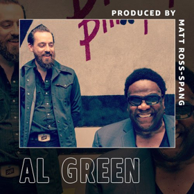 Al Green Releases Amazon Original ;Before The Next Teardrop Falls,' His First Single in 10 Years