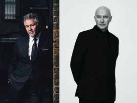 Midge Ure & Paul Young Announce U.S. Co-Headline Dates