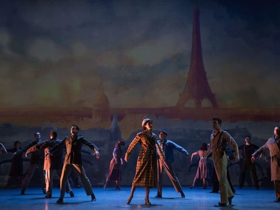BWW Review: AN AMERICAN IN PARIS at Chapman Music Hall - Tulsa Performing Arts Center