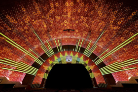 See the Radio City Rockettes Kick Up Their Heels this Holiday Season Like Never Before
