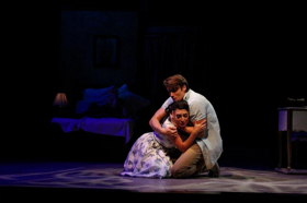BWW Review: WEST SIDE STORY ~ Bravo to Michael Barnard's Majestic Production Of The Musical Classic